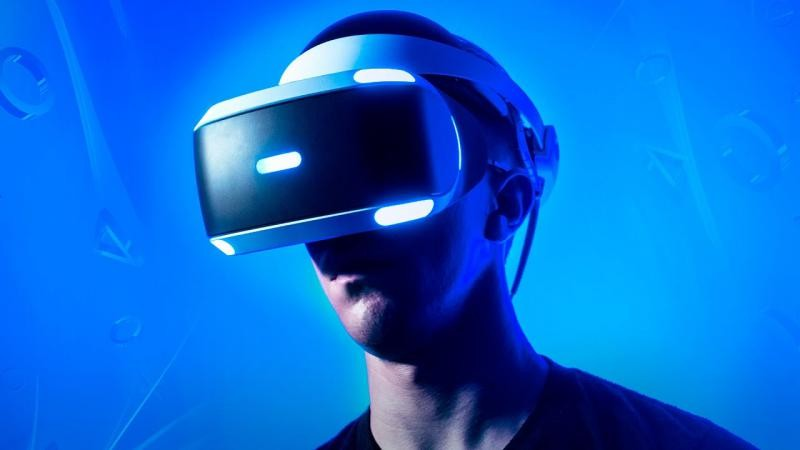 В 2018 для PlayStation VR выйдет более 60 игр