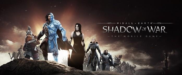 Middle-Earth: Shadow of War: читы на бессмертие и опыт