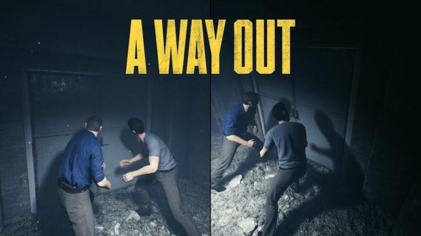 A Way Out: инновационный звук и отказ от открытого мира в пользу сюжета