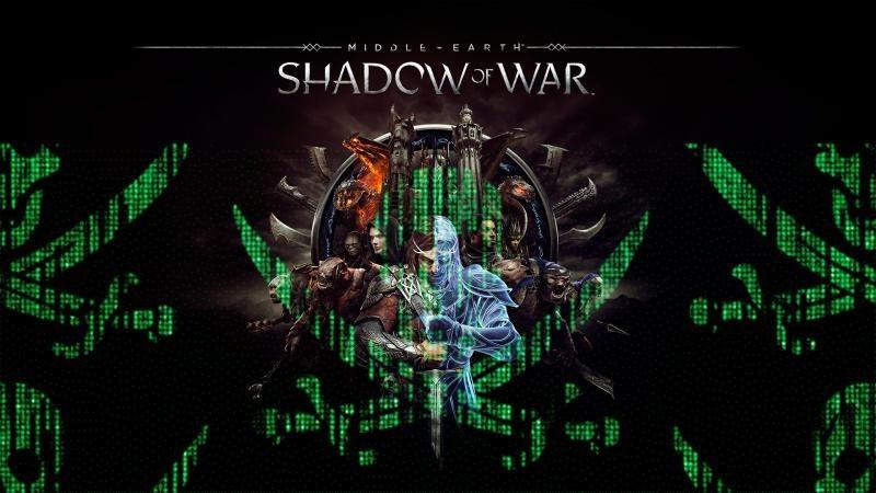 Middle-earth: Shadow of War взломали меньше чем за день