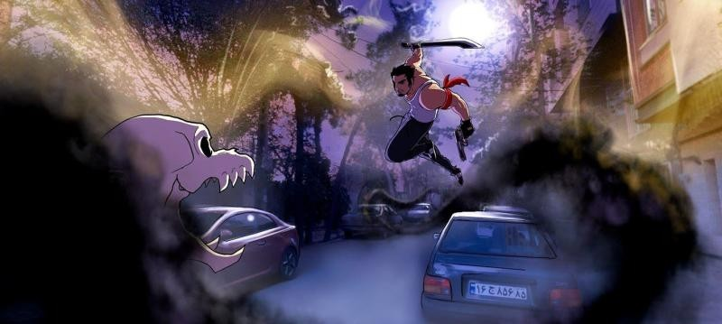 Ubisoft работают над новым Prince of Persia в современном мире