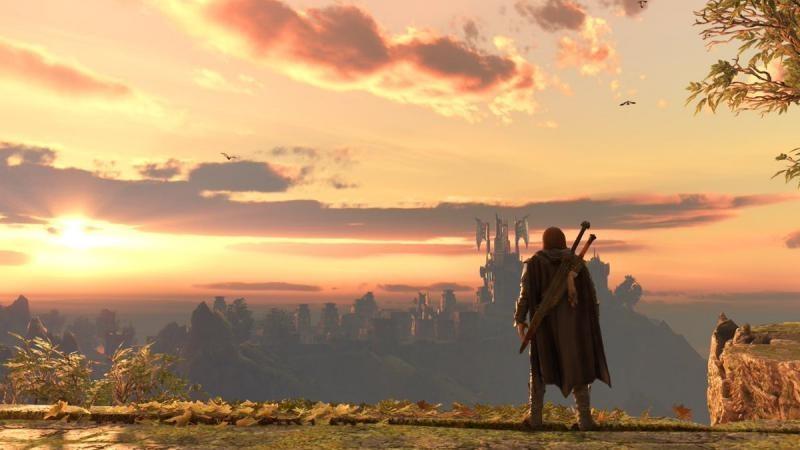 За неделю на РС продано около 400 тысяч копий Middle-Earth: Shadow of War