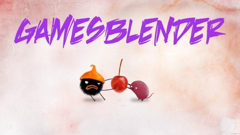 Gamesblender №331