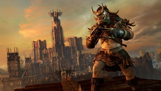 Middle-earth: Shadow of War: оружие и доспехи