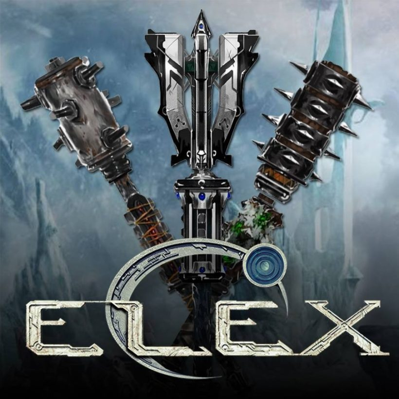 ELEX: напитки элекса