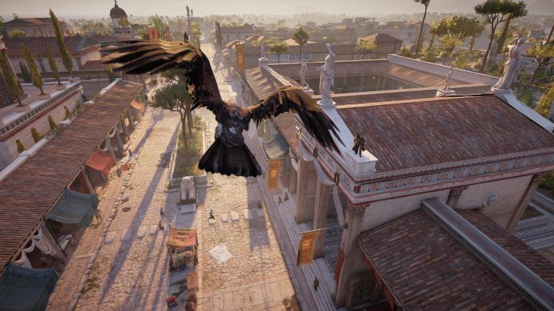 Assassin's Creed: Origins: не запускается