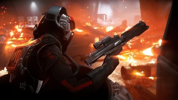 EA полностью убрала все микротранзакции из Star Wars: Battlefront 2