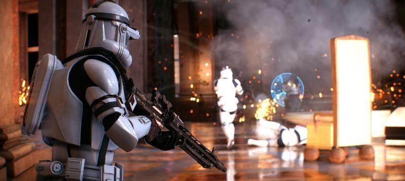 Бельгийский регулятор азартных игр ведет расследование в отношении лутбоксов в Star Wars: Battlefront II