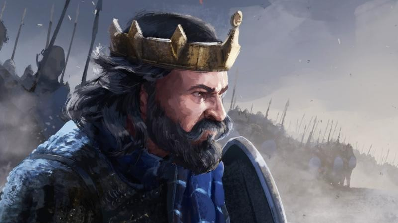 Интервью с разработчиками Total War Saga: Thrones of Britannia