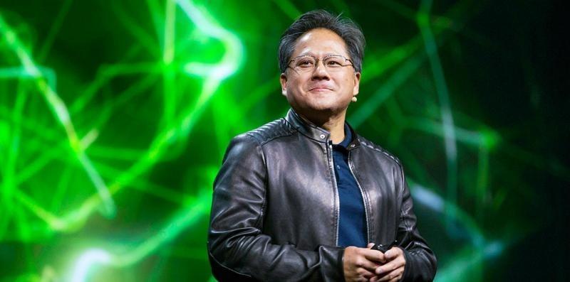 Глава NVIDIA: ИИ займётся разработкой программного обеспечения