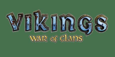 Онлайн игры на ПК vikings