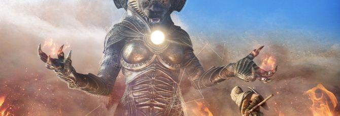 Assassin's Creed Origins: как победить Сехмет