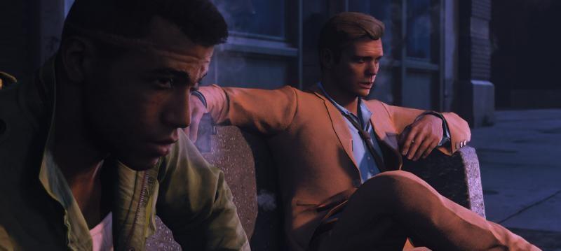 Два разработчика Horizon Zero Dawn делают проект похожий на Mafia 3