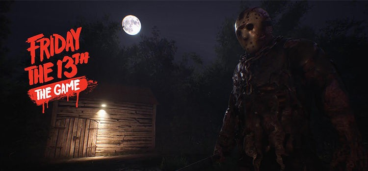 Прохождение Friday the 13th The Game