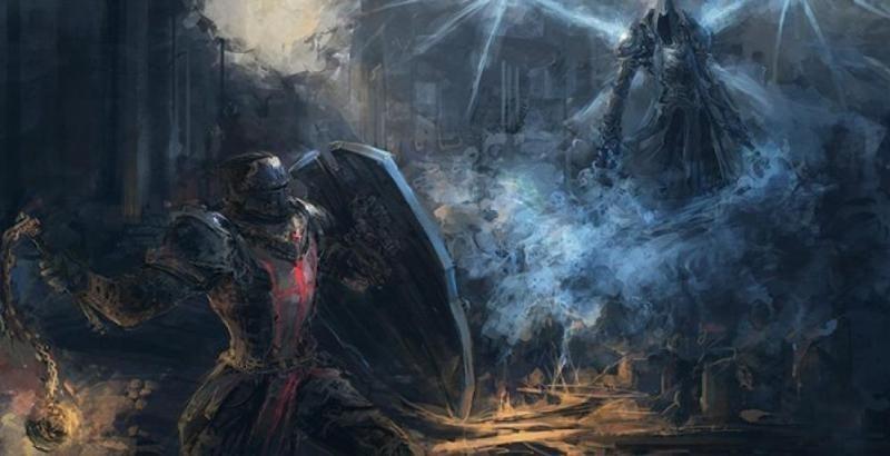 Новая секретная технология Denuvo поможет защитить игры от пиратства