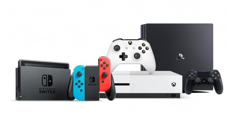 EA: игровые консоли вместе с дисками еще долго будут править балом