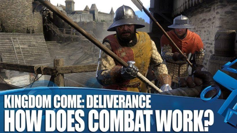11 минут нового геймплея Kingdom Come: Deliverance
