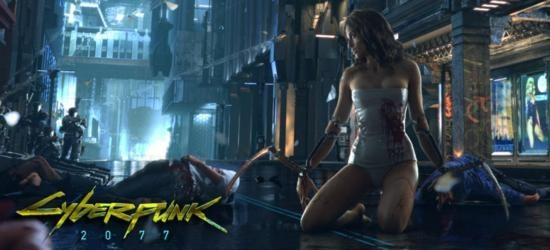 Cyberpunk 2077 завезут на Е3 с игровым геймплеем