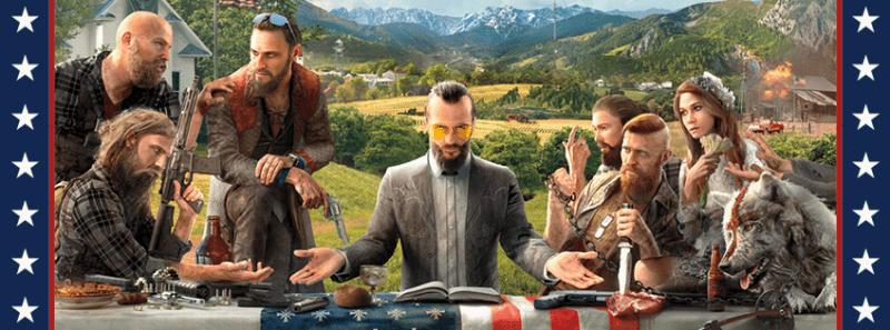 Минимальные требования Far cry 5