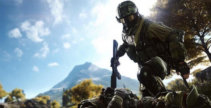 EA: Battlefield 5 зайдет лучше чем BF1