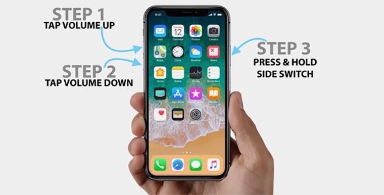 Как сделать Hard Reset на любой модели iPhone