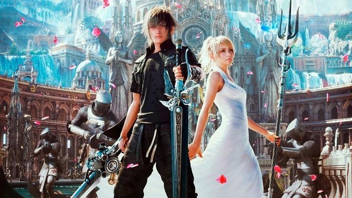 Final Fantasy 15 не запускается