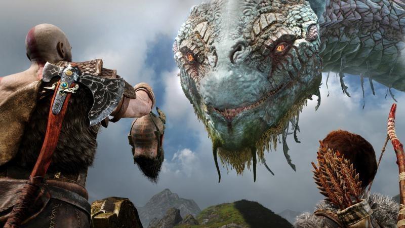 God of War изначальна была более реалистичной, но что то пошло не так