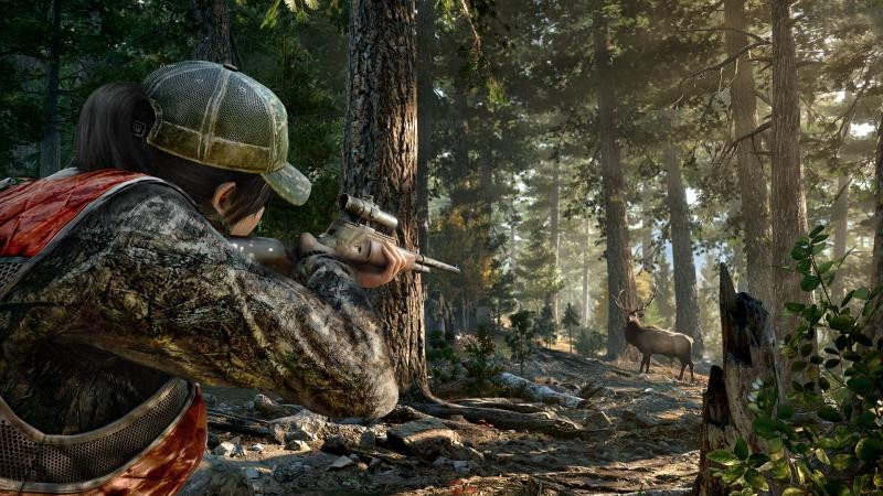 Far Cry 5 тянет даже на старом ПК