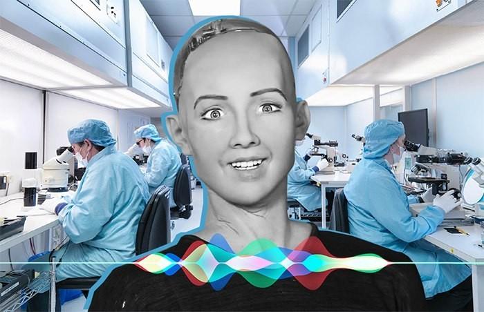 ИИ: утопия или конец для человечества?