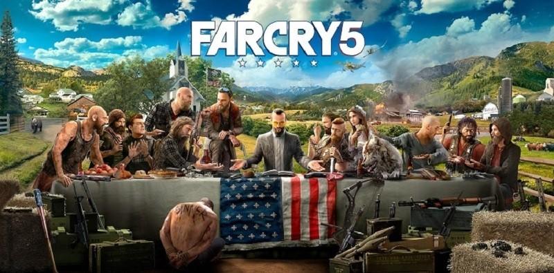 Потянет ли ПК Far cry 5