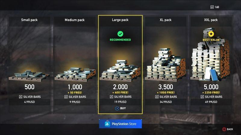 За что еще надо платить в Far Cry 5