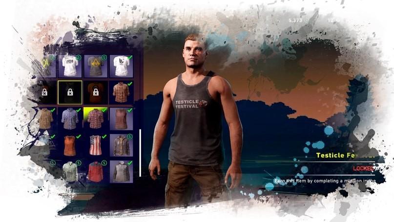 Far Cry 5 выходит на новый уровень