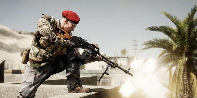 В Battlefield 5 будет Японская империя и СССР