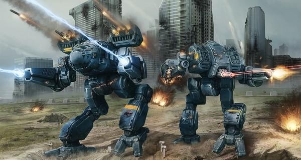 Потянет ли ПК Battletech