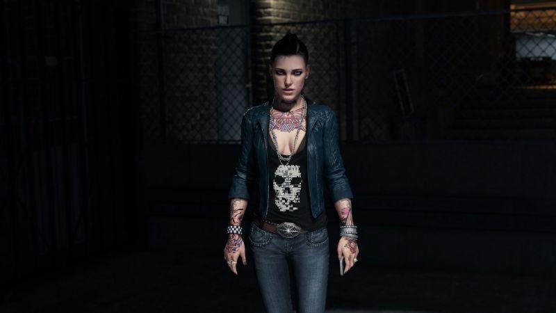 Watch Dogs 3 приедет на E3