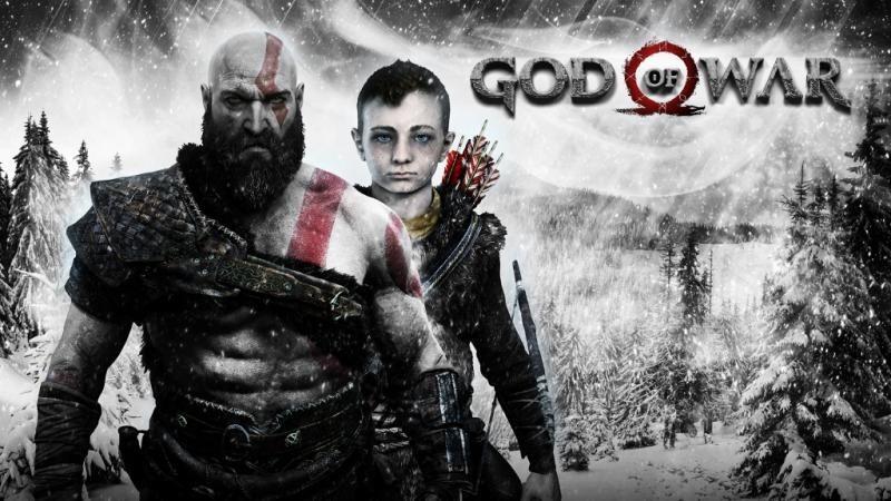 В God of War есть еще кое-что, помимо сюжета