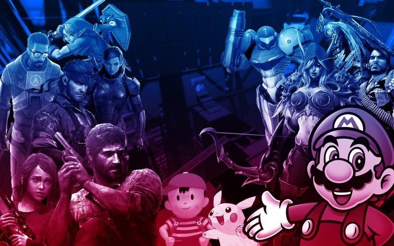 Игры Blizzard тащат в списке 100 лучших игр всех времен