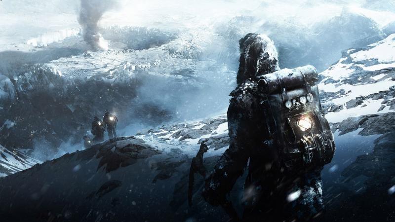Frostpunk хорошо зашла среди геймеров