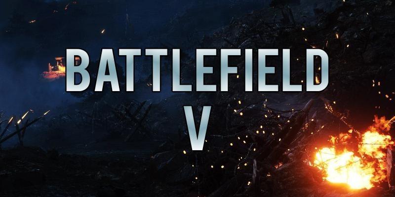 Трейлер к Battlefield 5 уже готов, но еще не время