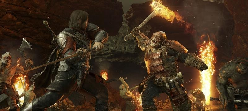 Middle-Earth: Shadow of War прекратит издивательство с лутбоксами