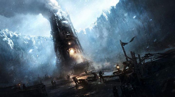 Разработчики Frostpunk про игру