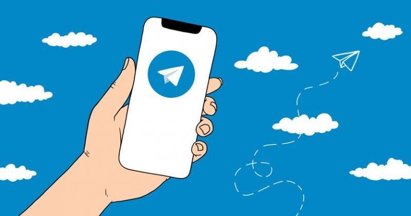 Стали известны реальные причины блокировки Телеграмма