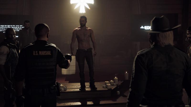 Иосиф Сид из Far Cry 5 признан лучшим психопатом в истории