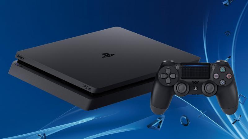 Коды ошибок PlayStation 4