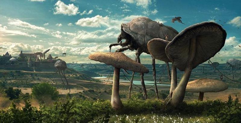 К нам прилетит ремастер The Elder Scrolls 3 Morrowind