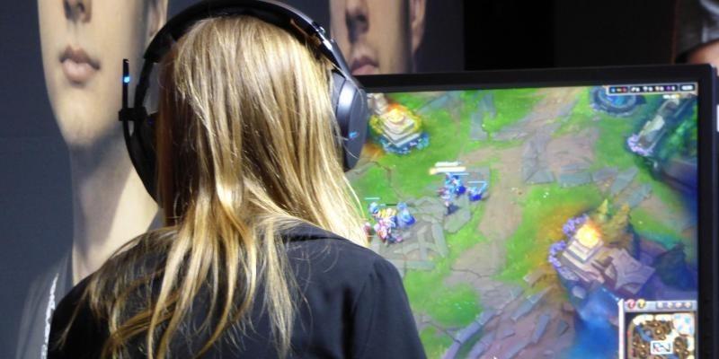 На кого учишься: на магистра по видеоиграм