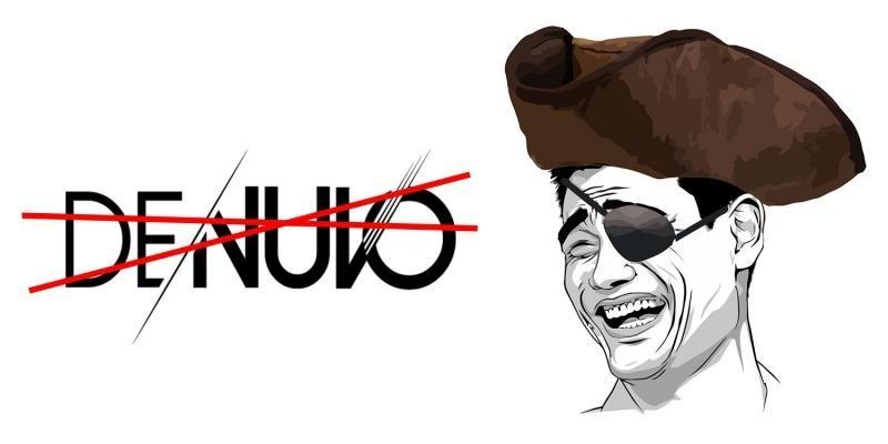 Denuvo будет валить читеров в PUBG
