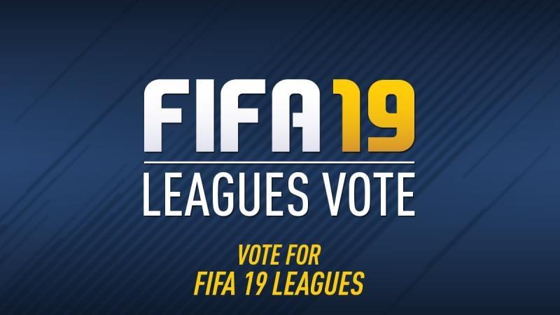 В FIFA 19 не будет РФПЛ, переходим на PES19?