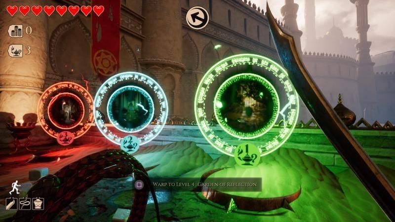 City of Brass: игра от создателей BioShock