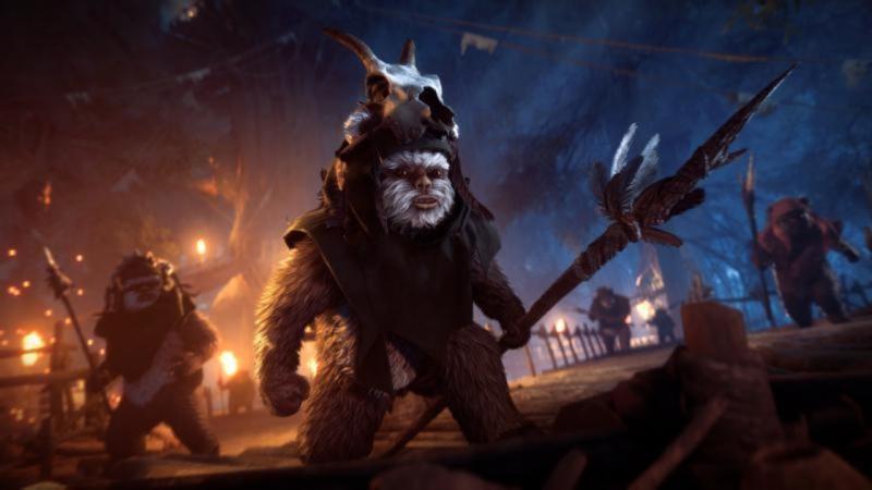 Полноценной поддержки Star Wars: Battlefront 2 больше не будет